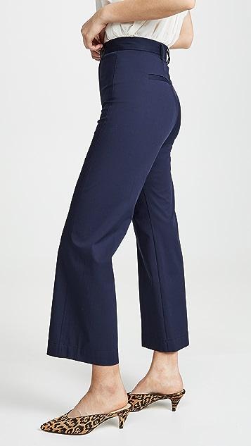 Sea Stella 经典长裤