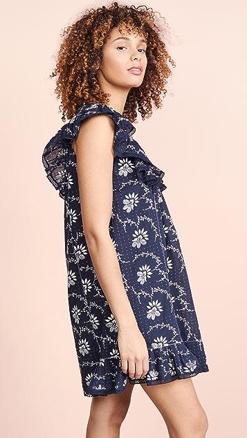 Sea Tatiana 长衫式连衣裙