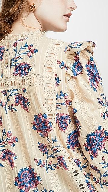Sea Odette 女式衬衫