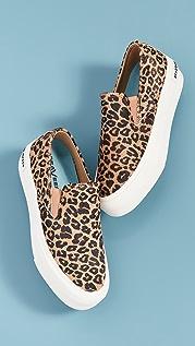 SeaVees Baja Platform Mulholland 运动鞋