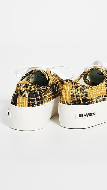 SeaVees Monterey Platform Sun Valley 运动鞋
