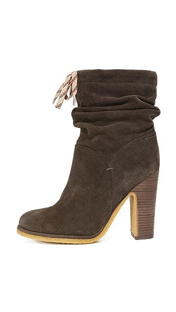 See by Chloé Jona 高筒靴