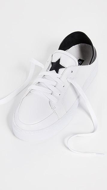 SENSO Astrid 系带运动鞋