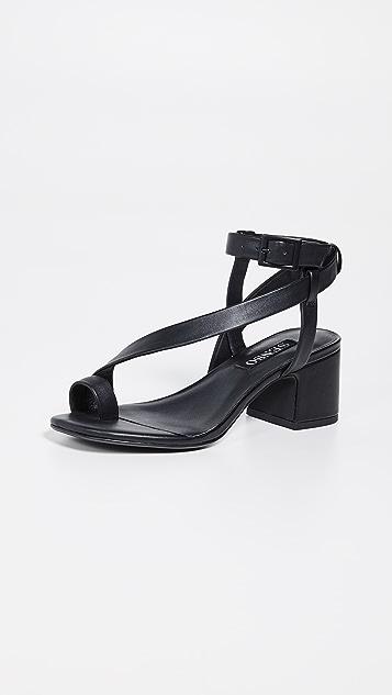 SENSO Nino 系带凉鞋