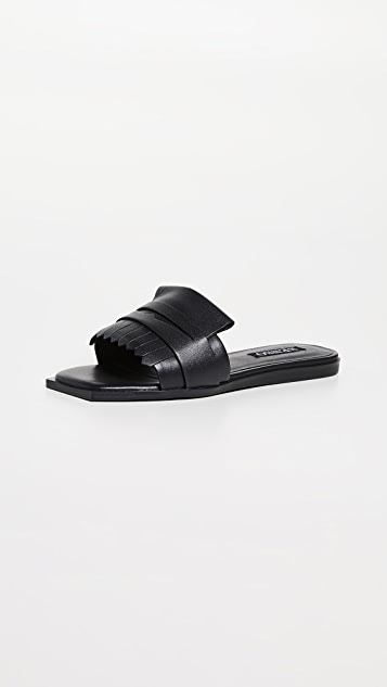 SENSO Delta 凉拖鞋