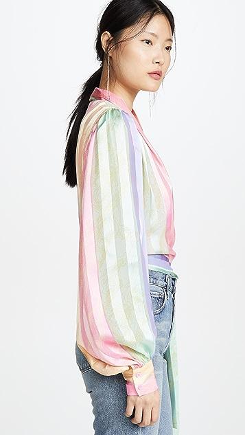 Stine Goya Glenda 女式衬衫