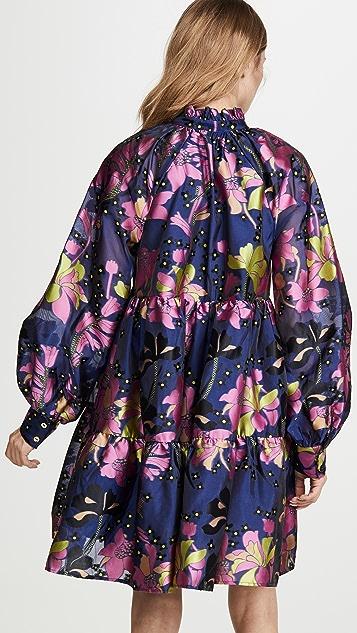 Stine Goya Jasmine 连衣裙
