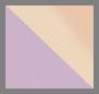 玫瑰金 / 紫罗兰色
