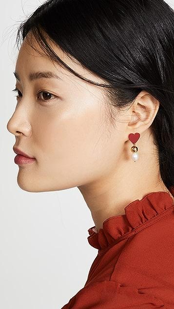 Shashi Cutie 耳环