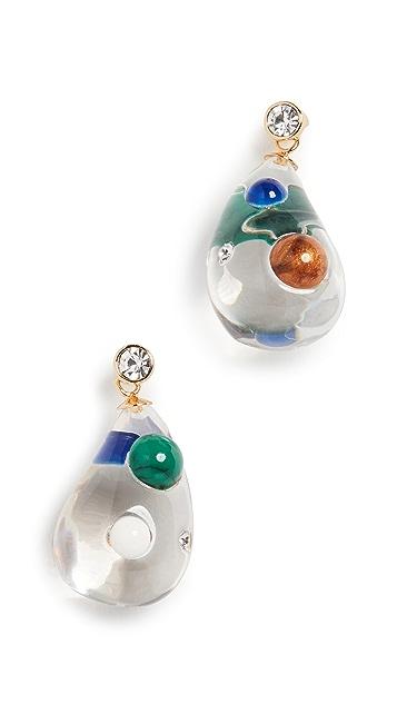 Shashi Gemz 耳环
