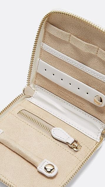 Shopbop @Home WOLF Marrakesh 旅行用化妆盒