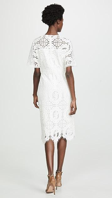 Shoshanna Marmande 连衣裙
