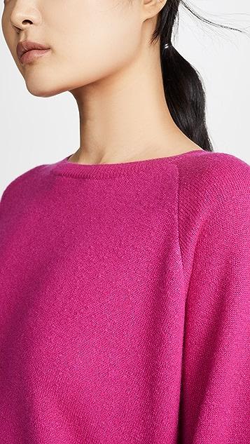 6397 开司米羊绒毛衣