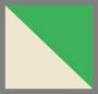 棕榈奶白绿