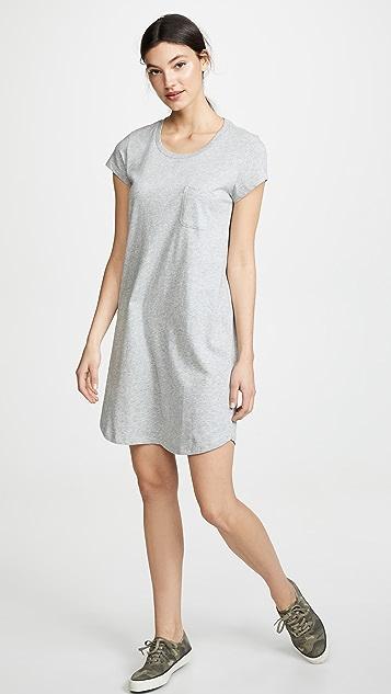 肤色 Oksana Sleep 衬衫