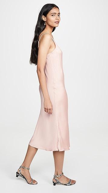 肤色 Terra 衬裙