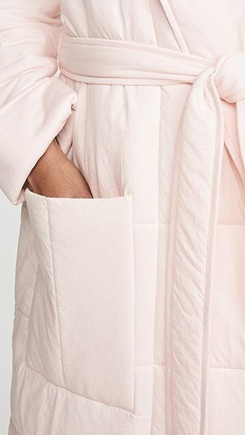 肤色 Sierra 礼服