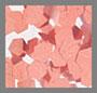 玫瑰金五彩纸屑