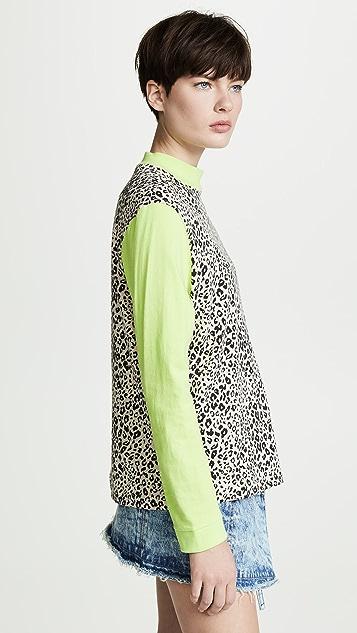 Sandy Liang Lewis 毛衣