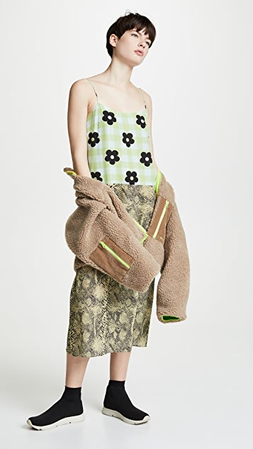 Sandy Liang Lara 连衣裙