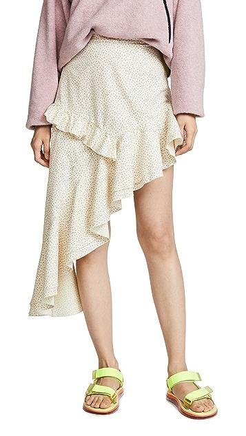 Sandy Liang Chet 半身裙