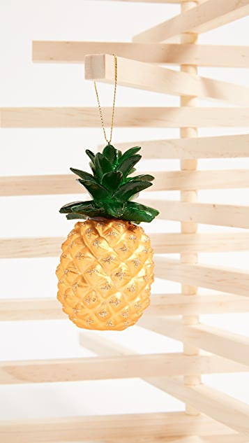 SunnyLife 菠萝饰品