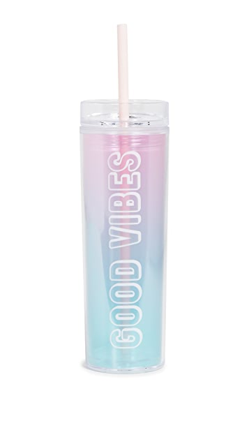 SunnyLife Malibu 水杯