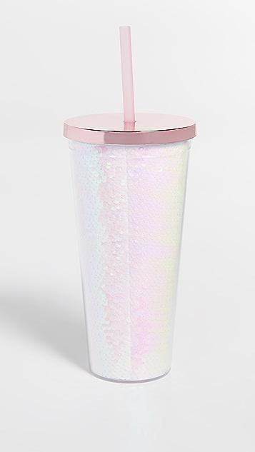 SunnyLife 美人鱼水杯