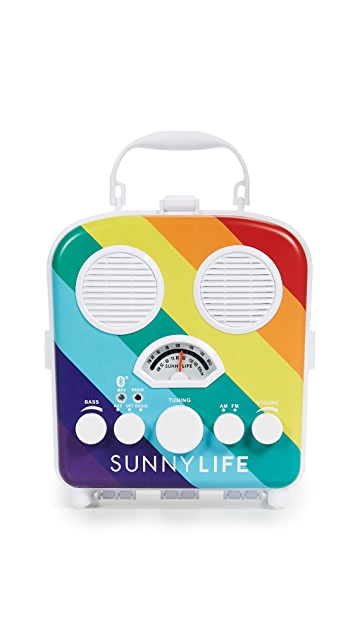 SunnyLife Beach Sounds 扬声器