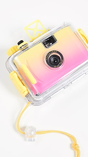SunnyLife 水下照相机