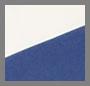 深海蓝条纹