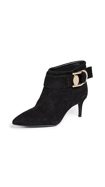 Stella Luna 双环踝靴