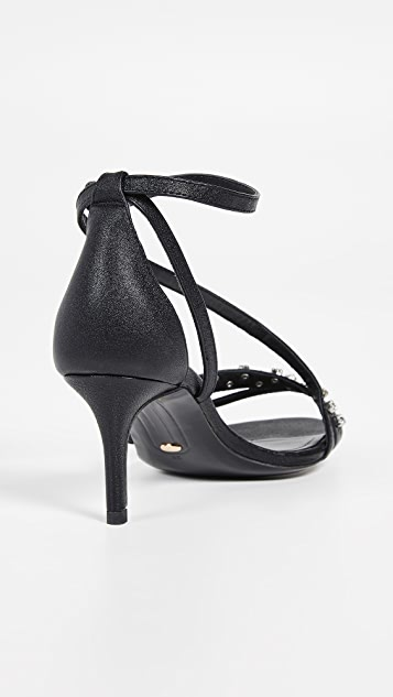 Stella Luna Messy Stone F 凉鞋