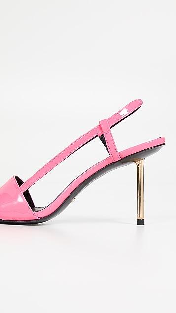 Stella Luna Cigarette 85mm 凉鞋