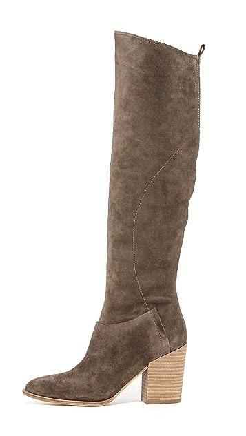 Sigerson Morrison Gazella 高筒靴