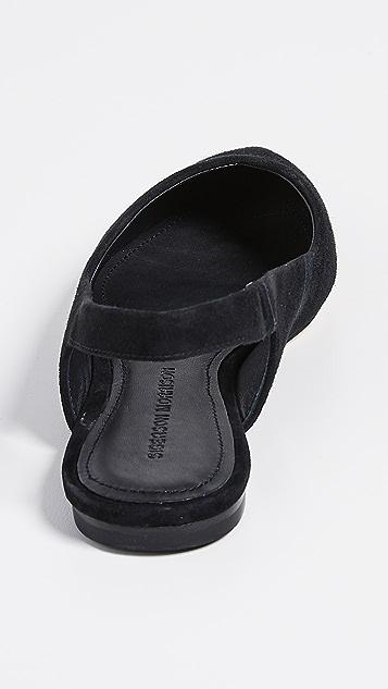 Sigerson Morrison Sunshine 露跟鞋