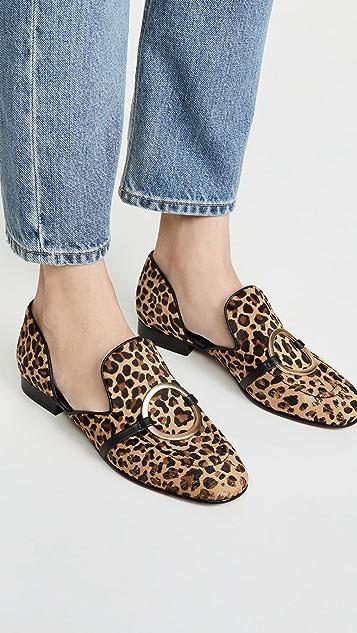 Sigerson Morrison Ianthe 乐福鞋