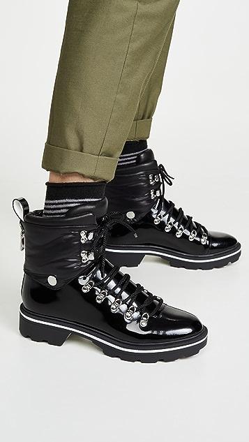 Sigerson Morrison Macre 军靴
