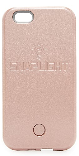 Vanity Light Up Phone Case : Anya Hindmarch bubble gum bags