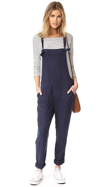 Soft Joie Hulton 连体裤