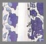 陶瓷色/大西洋蓝