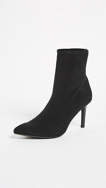 Sol Sana Ezra 短靴