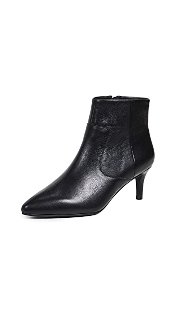 Sol Sana Odin 方锥矮跟短靴