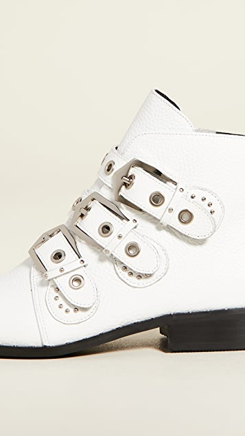 Sol Sana Maxwell 靴子