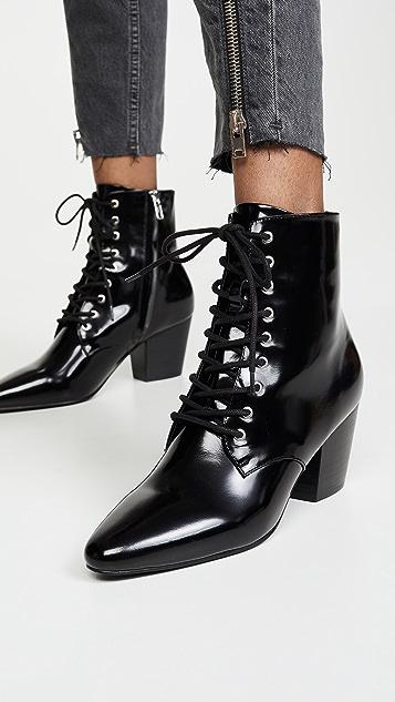 Sol Sana Eleanor II 靴子