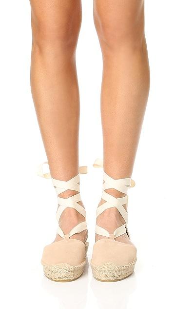 Soludos 罗马凉鞋