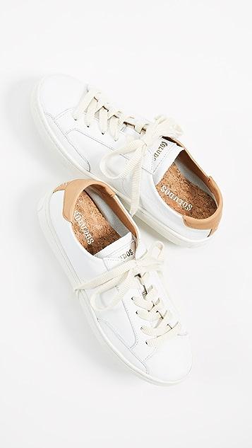 Soludos Ibiza 经典系带运动鞋