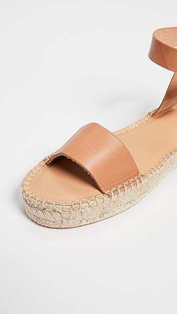 Soludos Cadiz 凉鞋