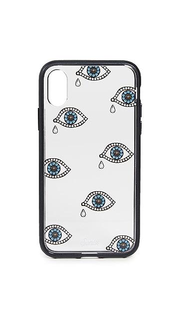 Sonix Eyephone iPhone X / XS 手机壳