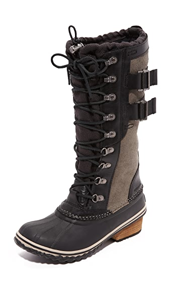 Sorel Conquest Carly II 靴子